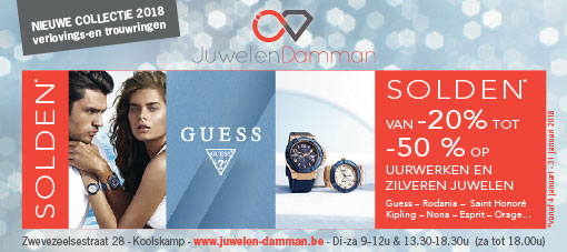 Flyer Kerstshopping
